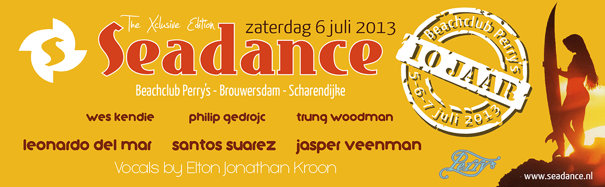 Seadance Outdoor 2013