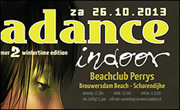 Seadance 2013 Indoor