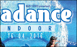 Seadance Indoor 2016