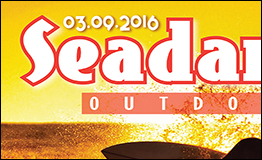 Seadance Outdoor 2016